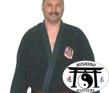 Ecole d'arts martiaux Mishido - École d'Arts